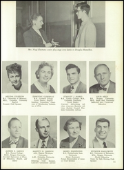 Page 15, 1958 Edition, Linden High School - Cynosure Yearbook (Linden, NJ) online yearbook collection