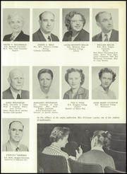 Page 17, 1958 Edition, Linden High School - Cynosure Yearbook (Linden, NJ) online yearbook collection