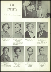 Page 13, 1959 Edition, Linden High School - Cynosure Yearbook (Linden, NJ) online yearbook collection