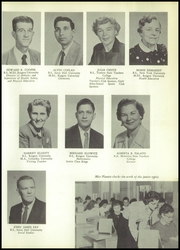 Page 15, 1959 Edition, Linden High School - Cynosure Yearbook (Linden, NJ) online yearbook collection