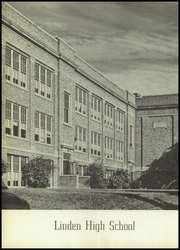 Page 6, 1959 Edition, Linden High School - Cynosure Yearbook (Linden, NJ) online yearbook collection