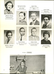 Page 12, 1962 Edition, Linden High School - Cynosure Yearbook (Linden, NJ) online yearbook collection