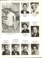 Page 15, 1962 Edition, Linden High School - Cynosure Yearbook (Linden, NJ) online yearbook collection