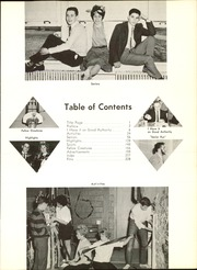 Page 7, 1962 Edition, Linden High School - Cynosure Yearbook (Linden, NJ) online yearbook collection
