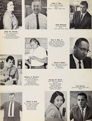 Page 10, 1965 Edition, Linden High School - Cynosure Yearbook (Linden, NJ) online yearbook collection