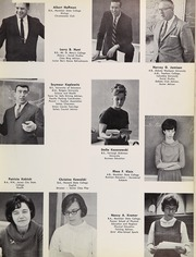Page 15, 1965 Edition, Linden High School - Cynosure Yearbook (Linden, NJ) online yearbook collection