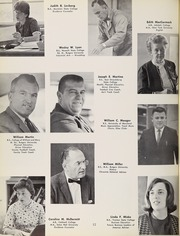 Page 16, 1965 Edition, Linden High School - Cynosure Yearbook (Linden, NJ) online yearbook collection