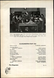 Page 10, 1935 Edition, Rahway High School - Allegarooter Yearbook (Rahway, NJ) online yearbook collection