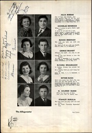 Page 16, 1935 Edition, Rahway High School - Allegarooter Yearbook (Rahway, NJ) online yearbook collection