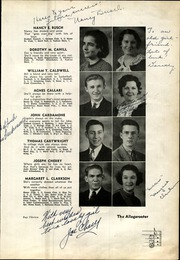 Page 17, 1935 Edition, Rahway High School - Allegarooter Yearbook (Rahway, NJ) online yearbook collection