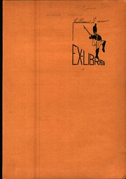 Page 3, 1935 Edition, Rahway High School - Allegarooter Yearbook (Rahway, NJ) online yearbook collection
