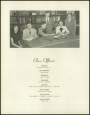 Page 16, 1949 Edition, Rahway High School - Allegarooter Yearbook (Rahway, NJ) online yearbook collection