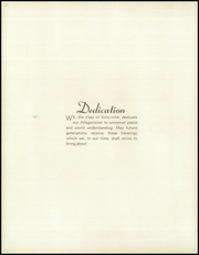 Page 8, 1949 Edition, Rahway High School - Allegarooter Yearbook (Rahway, NJ) online yearbook collection