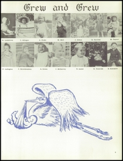 Page 13, 1958 Edition, Rahway High School - Allegarooter Yearbook (Rahway, NJ) online yearbook collection