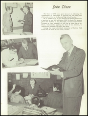 Page 7, 1958 Edition, Rahway High School - Allegarooter Yearbook (Rahway, NJ) online yearbook collection