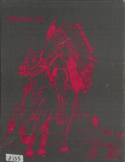 Page 1, 1983 Edition, Rahway High School - Allegarooter Yearbook (Rahway, NJ) online yearbook collection