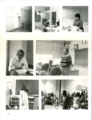 Page 10, 1983 Edition, Rahway High School - Allegarooter Yearbook (Rahway, NJ) online yearbook collection