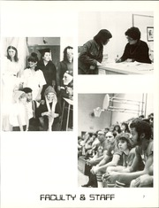 Page 11, 1983 Edition, Rahway High School - Allegarooter Yearbook (Rahway, NJ) online yearbook collection