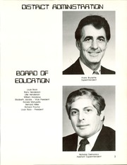Page 7, 1983 Edition, Rahway High School - Allegarooter Yearbook (Rahway, NJ) online yearbook collection
