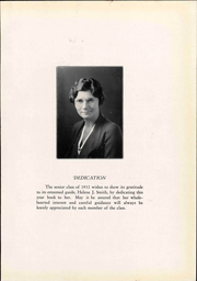 Page 9, 1932 Edition, Columbia High School - Mirror Yearbook (Maplewood, NJ) online yearbook collection
