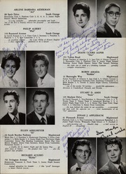 Page 13, 1959 Edition, Columbia High School - Mirror Yearbook (Maplewood, NJ) online yearbook collection