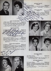 Page 14, 1959 Edition, Columbia High School - Mirror Yearbook (Maplewood, NJ) online yearbook collection