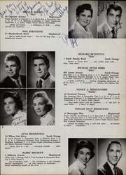 Page 17, 1959 Edition, Columbia High School - Mirror Yearbook (Maplewood, NJ) online yearbook collection