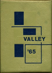 1965 Edition, Delaware Valley Regional High School - Valley Yearbook (Frenchtown, NJ)