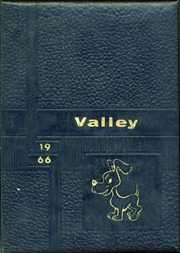 1966 Edition, Delaware Valley Regional High School - Valley Yearbook (Frenchtown, NJ)