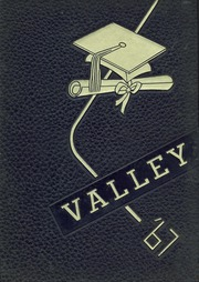 1967 Edition, Delaware Valley Regional High School - Valley Yearbook (Frenchtown, NJ)
