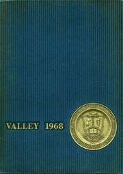 1968 Edition, Delaware Valley Regional High School - Valley Yearbook (Frenchtown, NJ)