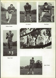 Page 25, 1968 Edition, Delaware Valley Regional High School - Valley Yearbook (Frenchtown, NJ) online yearbook collection