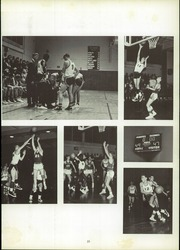 Page 29, 1968 Edition, Delaware Valley Regional High School - Valley Yearbook (Frenchtown, NJ) online yearbook collection