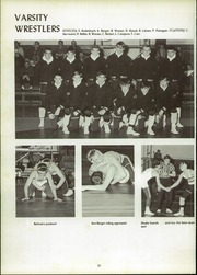 Page 30, 1968 Edition, Delaware Valley Regional High School - Valley Yearbook (Frenchtown, NJ) online yearbook collection
