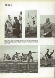 Page 32, 1968 Edition, Delaware Valley Regional High School - Valley Yearbook (Frenchtown, NJ) online yearbook collection