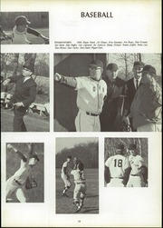 Page 33, 1968 Edition, Delaware Valley Regional High School - Valley Yearbook (Frenchtown, NJ) online yearbook collection
