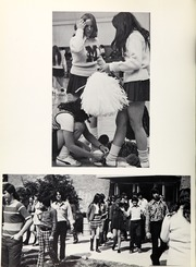 Page 10, 1974 Edition, Metuchen High School - Blue Letter Yearbook (Metuchen, NJ) online yearbook collection