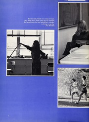 Page 12, 1974 Edition, Metuchen High School - Blue Letter Yearbook (Metuchen, NJ) online yearbook collection