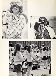 Page 14, 1974 Edition, Metuchen High School - Blue Letter Yearbook (Metuchen, NJ) online yearbook collection