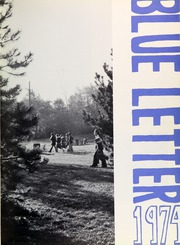 Page 5, 1974 Edition, Metuchen High School - Blue Letter Yearbook (Metuchen, NJ) online yearbook collection