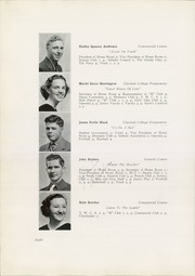 Page 10, 1937 Edition, Manasquan High School - Treasure Yearbook (Manasquan, NJ) online yearbook collection