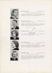 Page 12, 1937 Edition, Manasquan High School - Treasure Yearbook (Manasquan, NJ) online yearbook collection