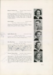 Page 13, 1937 Edition, Manasquan High School - Treasure Yearbook (Manasquan, NJ) online yearbook collection