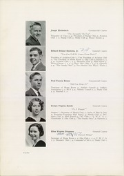 Page 14, 1937 Edition, Manasquan High School - Treasure Yearbook (Manasquan, NJ) online yearbook collection