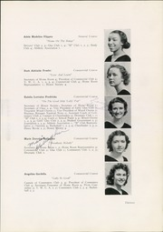 Page 15, 1937 Edition, Manasquan High School - Treasure Yearbook (Manasquan, NJ) online yearbook collection