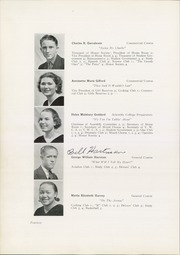 Page 16, 1937 Edition, Manasquan High School - Treasure Yearbook (Manasquan, NJ) online yearbook collection