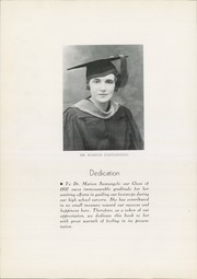 Page 6, 1937 Edition, Manasquan High School - Treasure Yearbook (Manasquan, NJ) online yearbook collection