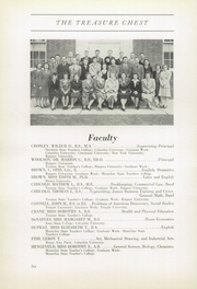 Page 10, 1942 Edition, Manasquan High School - Treasure Yearbook (Manasquan, NJ) online yearbook collection