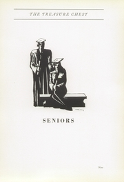 Page 13, 1942 Edition, Manasquan High School - Treasure Yearbook (Manasquan, NJ) online yearbook collection