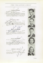 Page 17, 1942 Edition, Manasquan High School - Treasure Yearbook (Manasquan, NJ) online yearbook collection